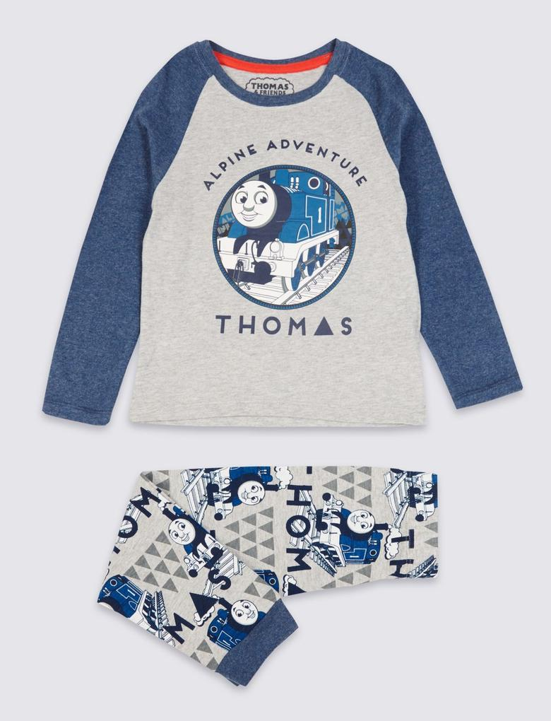 Thomas & Friends™ Pijama Takımı