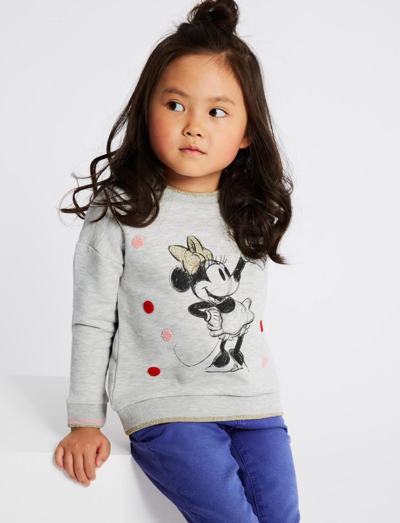 Minnie Mouse Sweatshirt