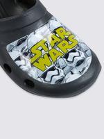 Star Wars™ Desenli Terlik