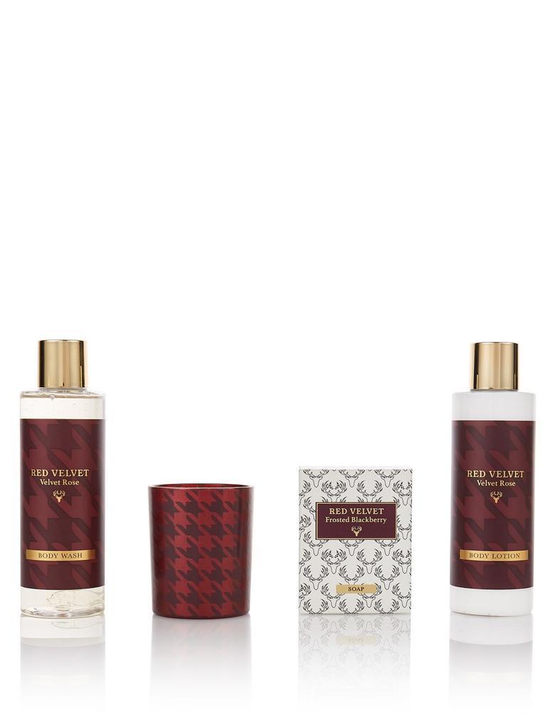 Red Luxe Duş Koleksiyonu