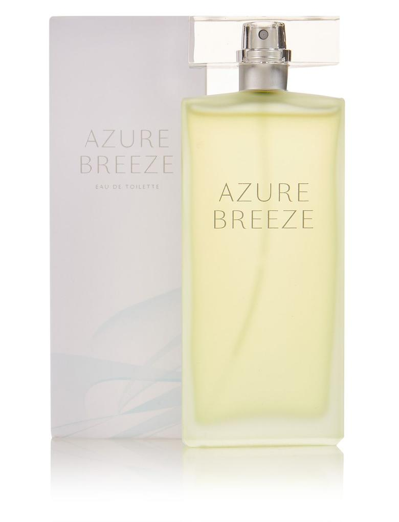 Azure Breeze Eau de Toilette 100ml