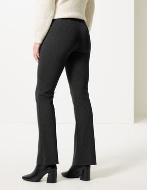 Ponte Slim Bootcut Pantolon