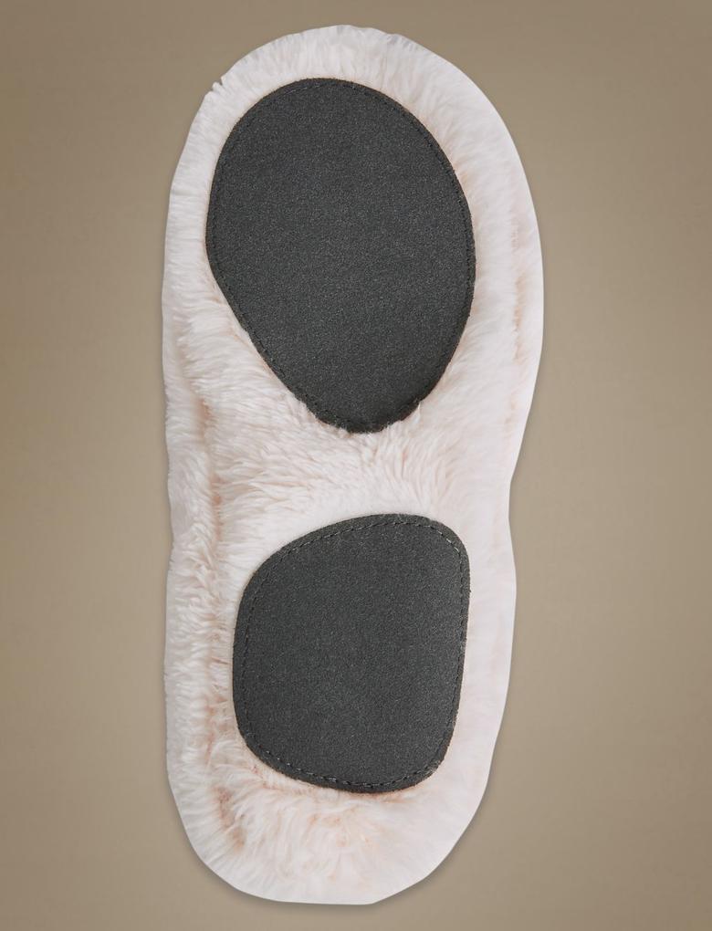 Polar Unicorn Babet Terlik Çorap