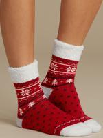 2'li Yumuşak Dokulu Çorap Seti