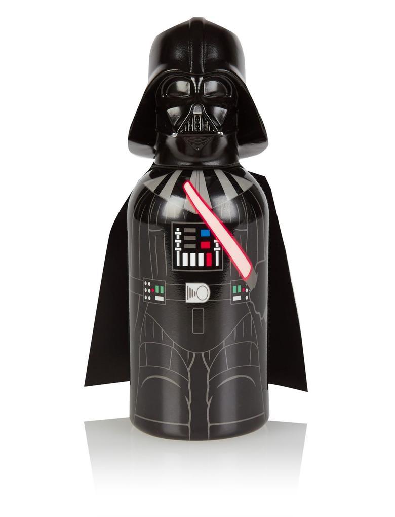Darth Vader 250ml Banyo Köpüğü