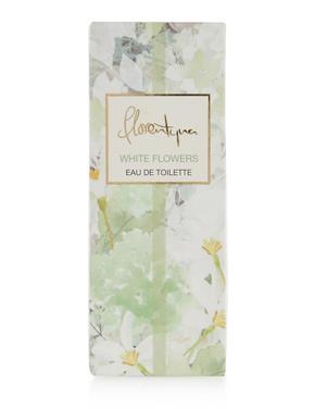 White Flowers Eau de Toilette 30ml