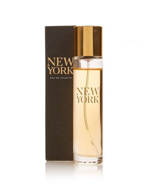 New York Eau de Toilette 25ml
