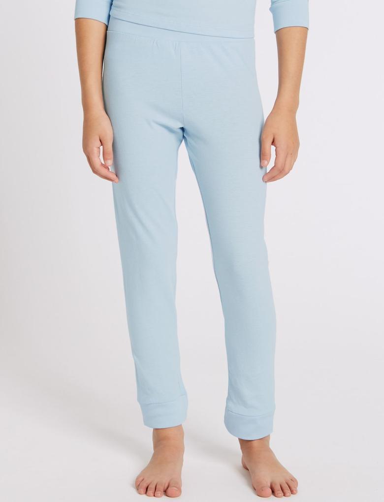 3'lü Unicorn Pijama Takımı