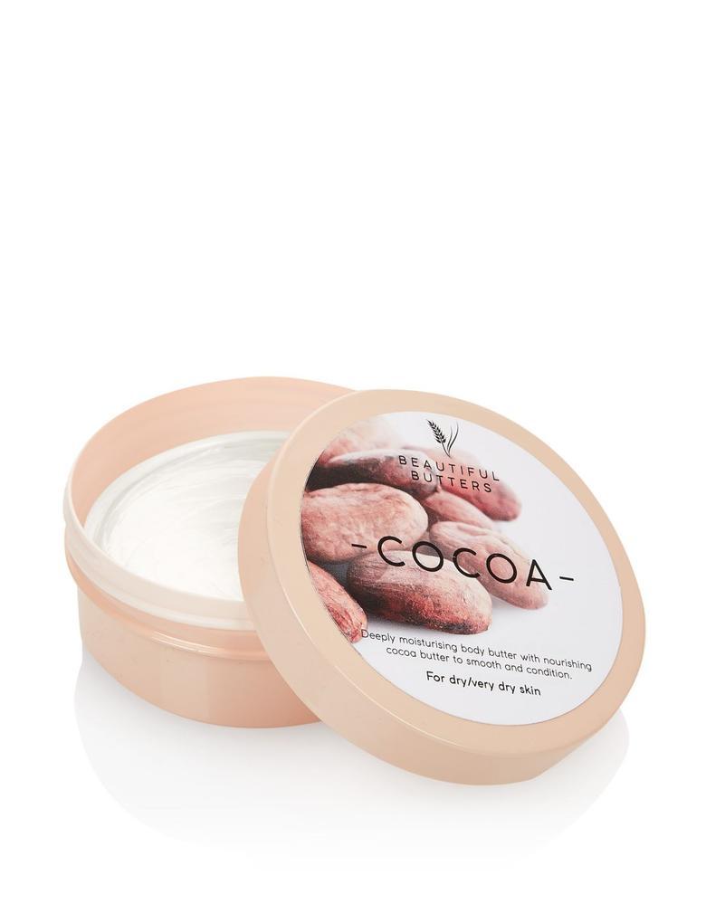 Kakao Vücut Kremi 200 ml