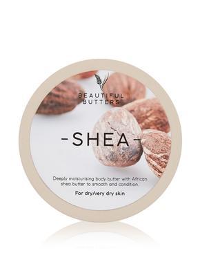 Shea Vücut Kremi 200 ml