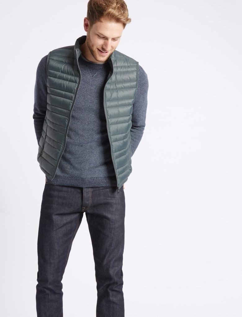 Kaz Tüyü Yelek (Stormwear™ Teknolojisi ile)