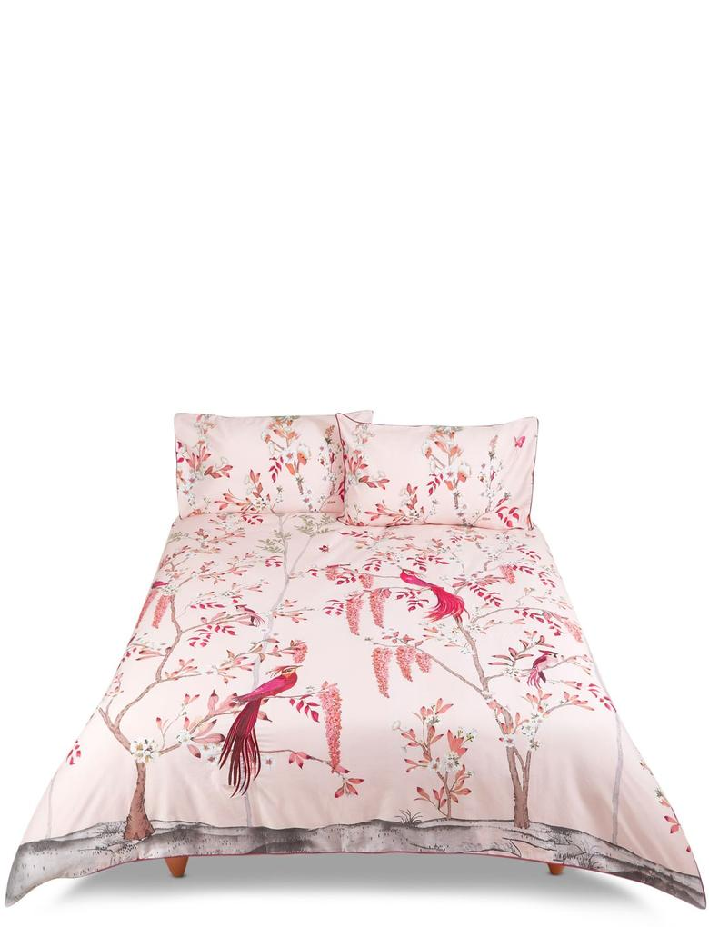 Aurelia Desenli & Nakışlı Yatak Takımı