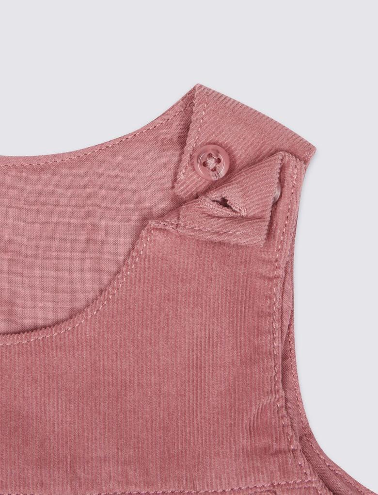 3 Parça Külotlu Çoraplı Elbise ve Uzun Kollu Body Takımı