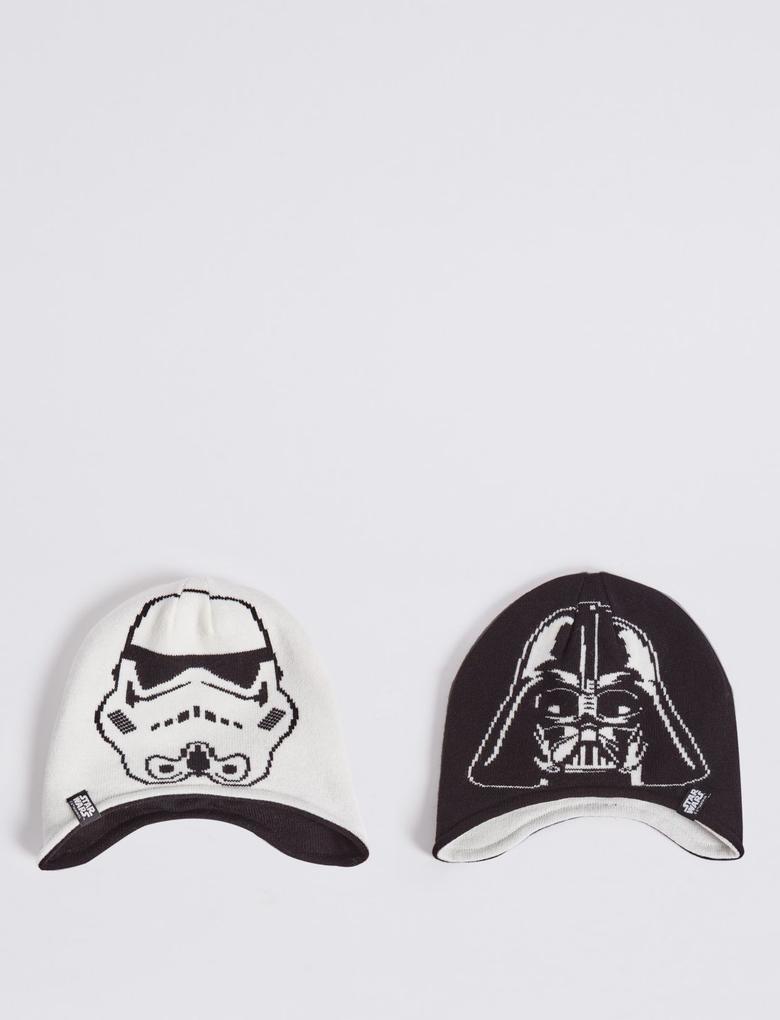 Star Wars Çift Taraflı Bere