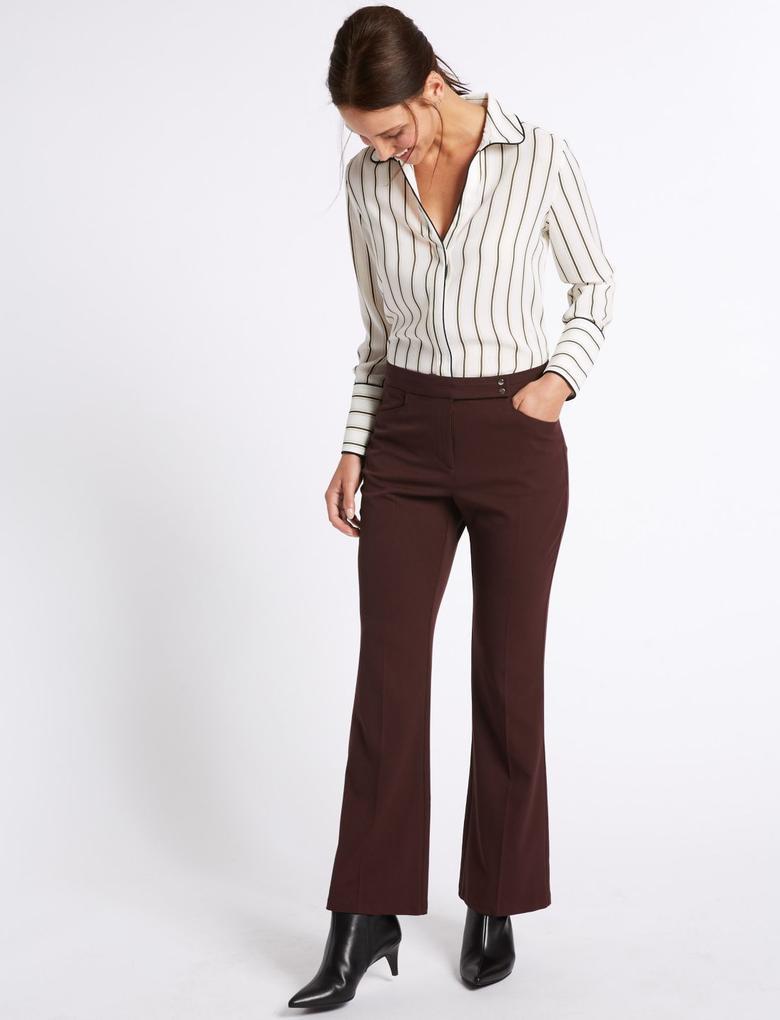 Slim Kesim Pantolon