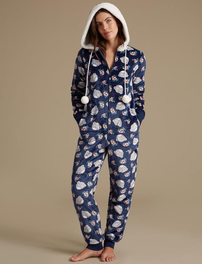 Polar Tulum Pijama