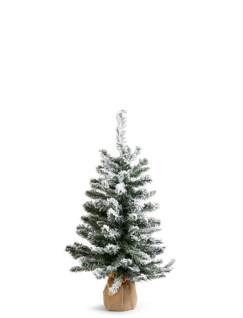 92cm (3 Feet) Karlı Çam Ağacı