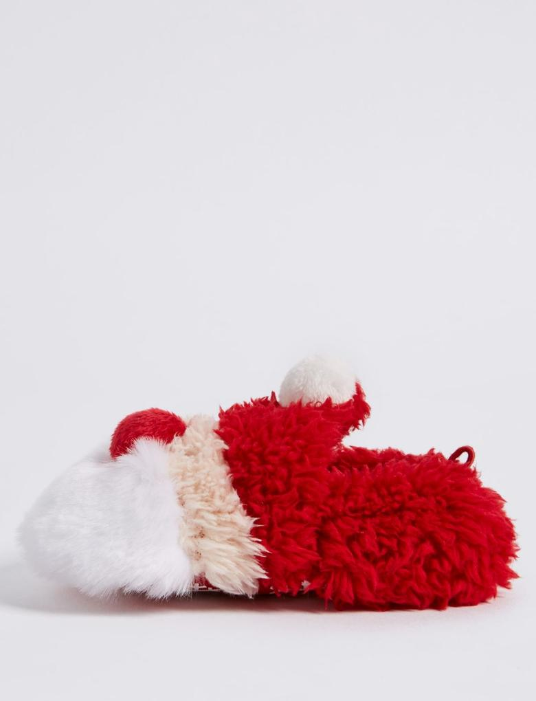 Noel Baba Terlik