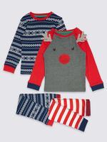 2'li Pijama Takımı (9 Ay - 8 Yaş)