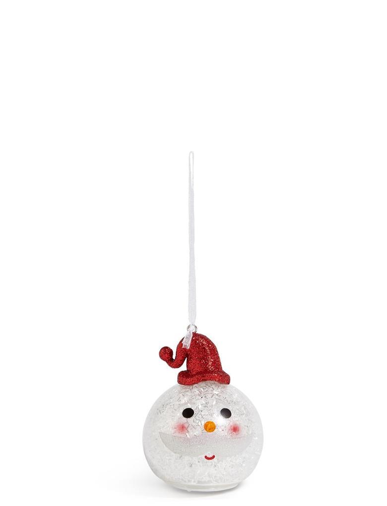 Noel Baba Çam Ağacı Süsü