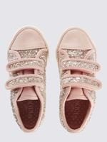 Parlak Çocuk Spor Ayakkabı