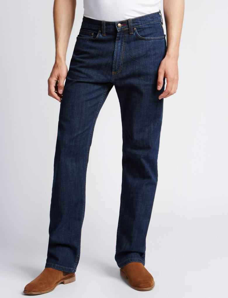 Mavi Regular Fit StayNEW™ Jean Pantolon