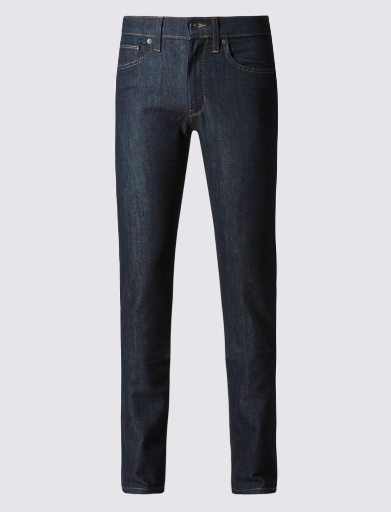 Skinny Steç Jean Pantolon