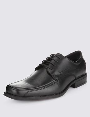 Bağcıklı Ayakkabı