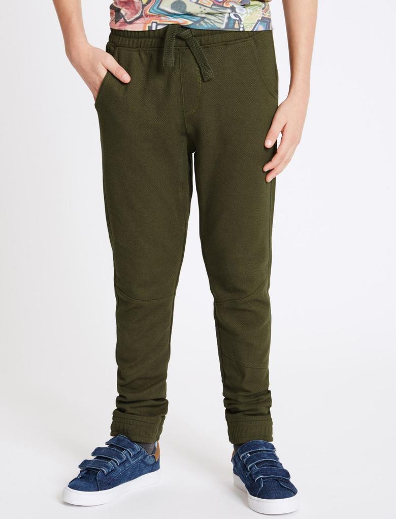 Jogger Pantolon (3 - 14 Yaş)