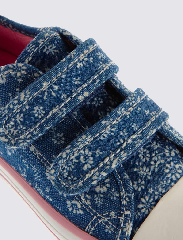 Cırt Cırtlı Çocuk Spor Ayakkabı