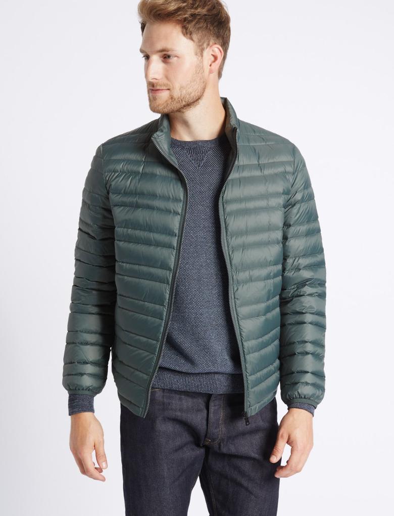 Kaz Tüyü Ceket (Stormwear™ Teknolojisi ile)