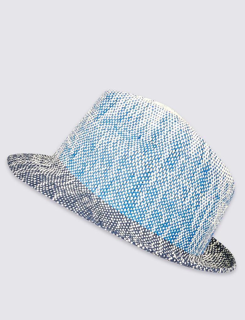 Renkli Şapka