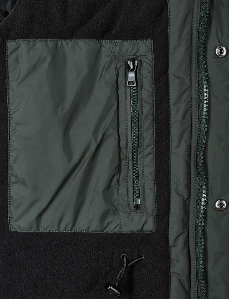5 Cepli Ceket (Stormwear™ Teknolojisi ile)