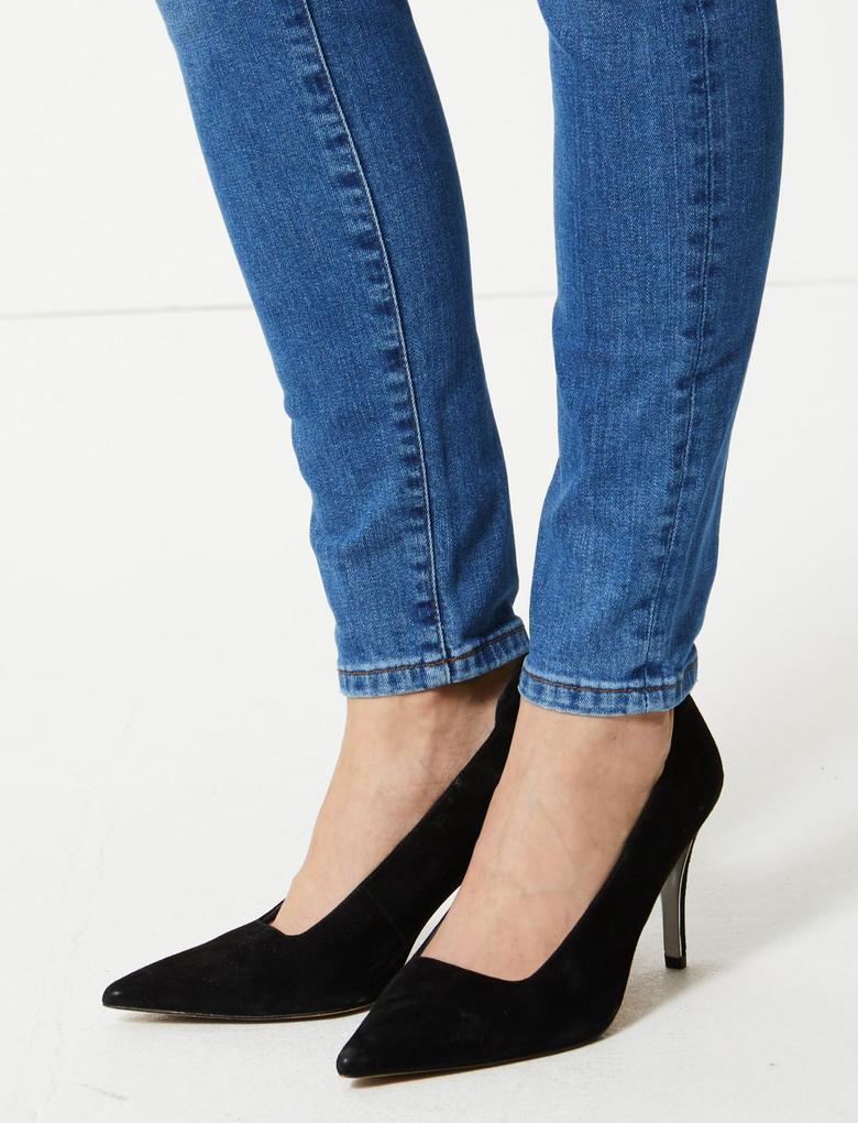 Orta Belli Super Skinny Leg Jean Pantolon