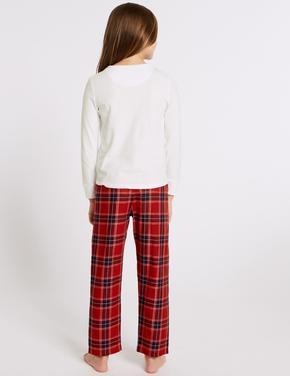 Tatty Teddy™ Pijama Takımı