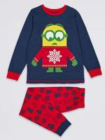 Despicable Me™ Minion Pijama Takımı