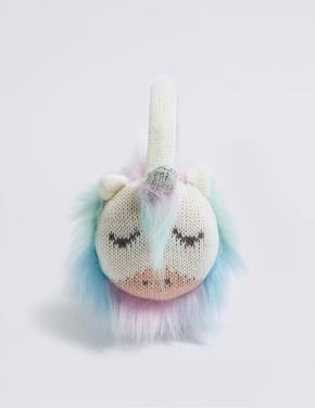 Unicorn Kış Kulaklığı