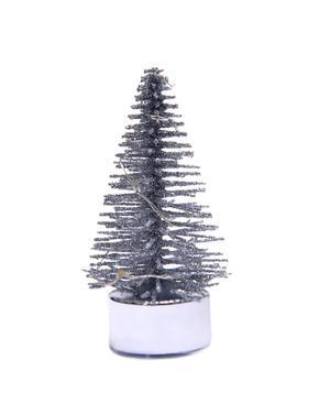 Işıklı Mini Çam Ağacı