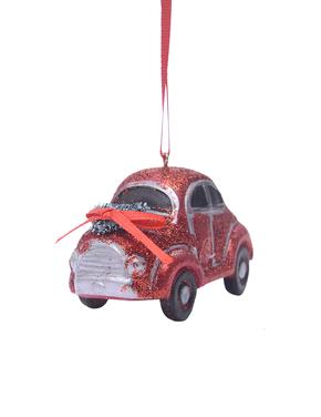Araba Çam Ağacı Süsü