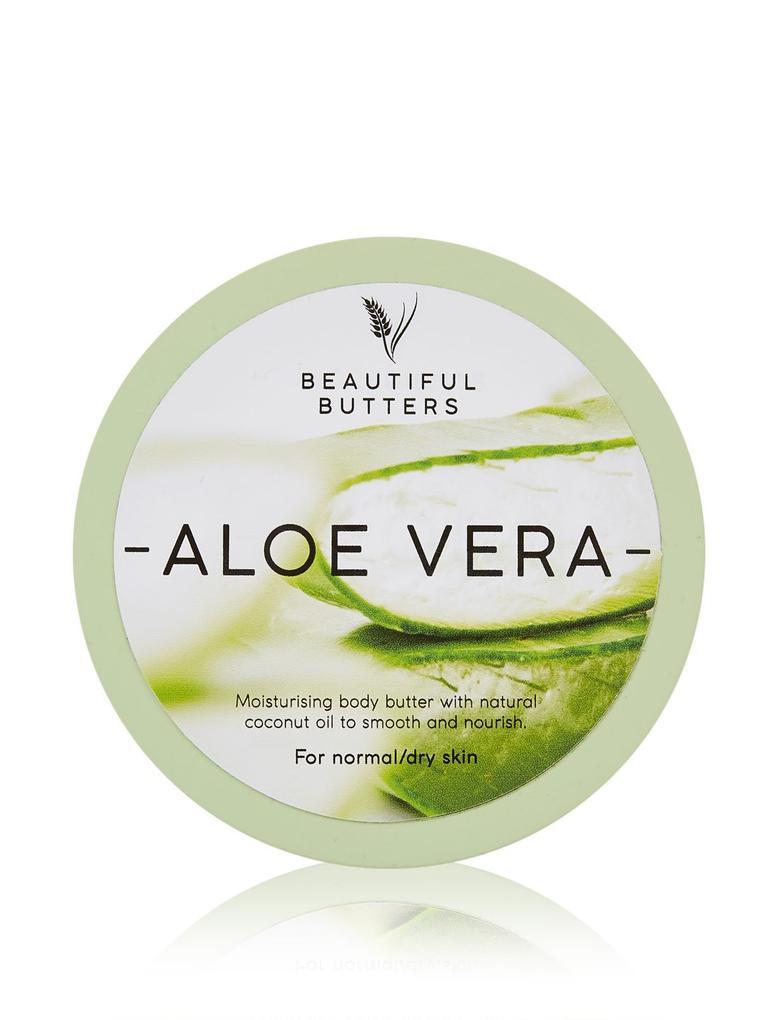 Aloe Vera Vücut Kremi 200ml