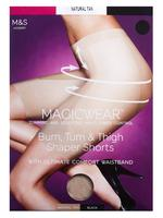 Magicwear™ Şekillendirici Özellikli Şort