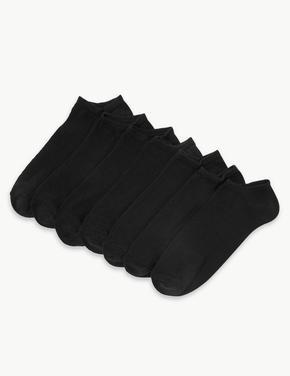 7'li Çorap Seti (StayNEW™ Teknolojisi ile)