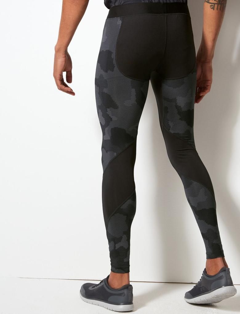Active Skinny Fit Tayt