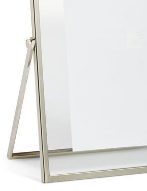 Metalik İnce Fotoğraf Çerçevesi 10 x 15cm