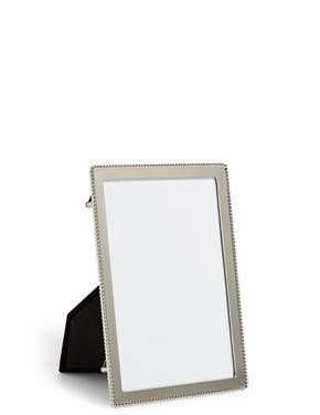 Boncuklu Emelie Fotoğraf Çerçevesi 12 x 18cm