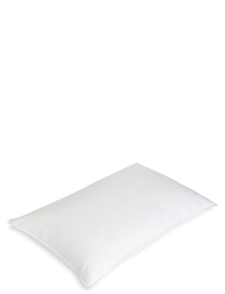 Beyaz Kaz Tüyü Yastık