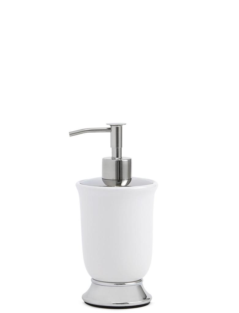 Ev Beyaz Tulip Sıvı Sabunluk