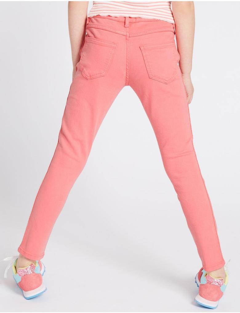 Super Skinny Jean Pantolon