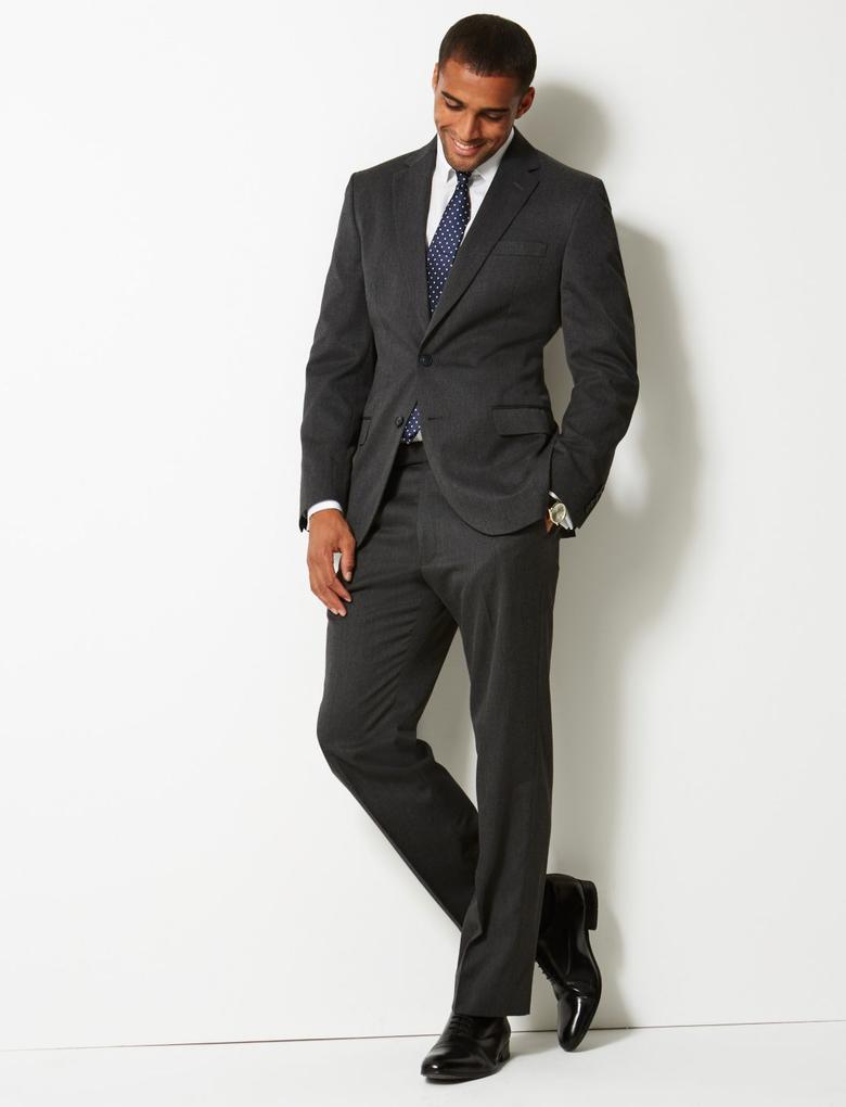Gri Gri Regular Fit Pantolon
