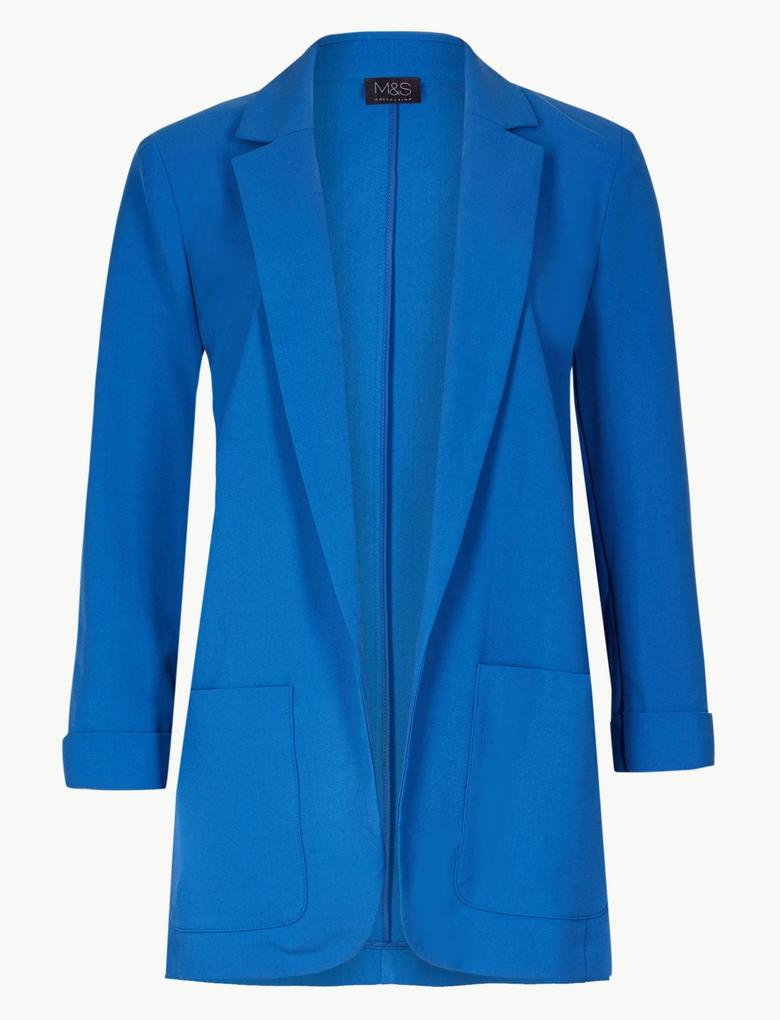 Mavi Relaxed Blazer Ceket